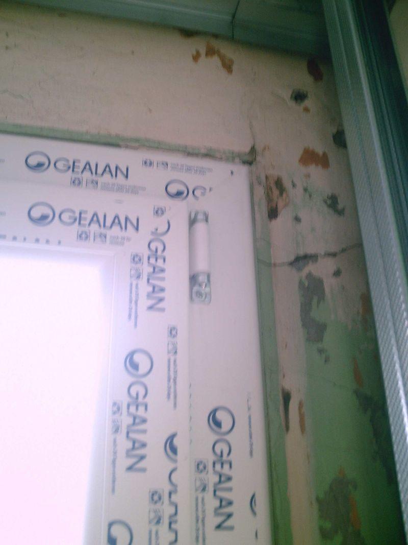 GELEAN PVC WINDOWS 300